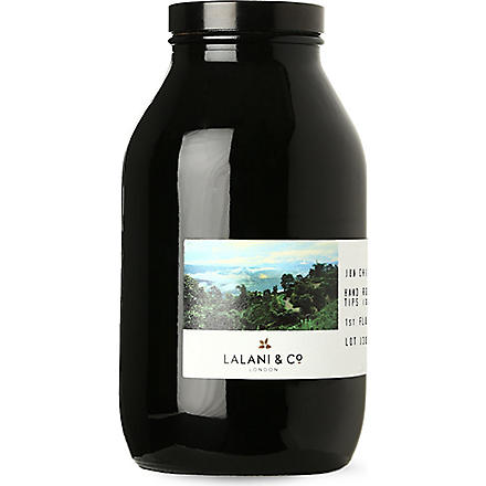 LALANI Jun Chiyabari 1st flush loose leaf tea 100g
