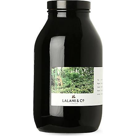 LALANI Makaibari 2nd Flush Darjeeling loose leaf tea 100g