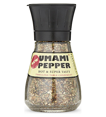 EASY TASTY MAGIC Umami pepper 25g