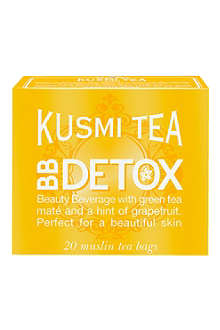 KUSMI TEA BB Detox tea bags 44g