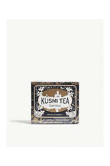 KUSMI TEA Earl Grey tea bags 44g