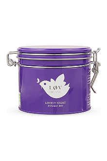 LOV ORGANIC Løvely Night tea caddy 100g