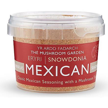 MUSHROOM GARDEN Mexican seasoning 50g