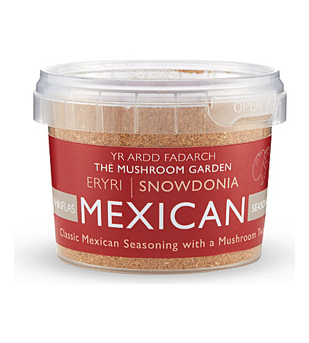 HERBS & SPICES Mexican seasoning 50g