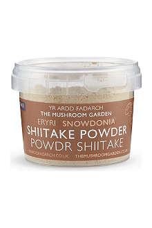 MUSHROOM GARDEN Shiitake powder 30g