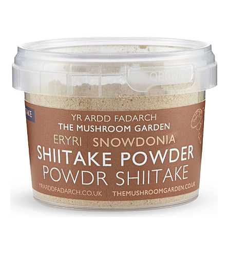 HERBS & SPICES Shiitake powder 30g