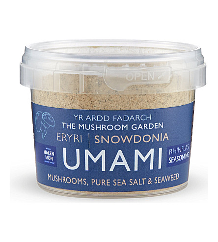 HERBS & SPICES Umami seasoning 40g