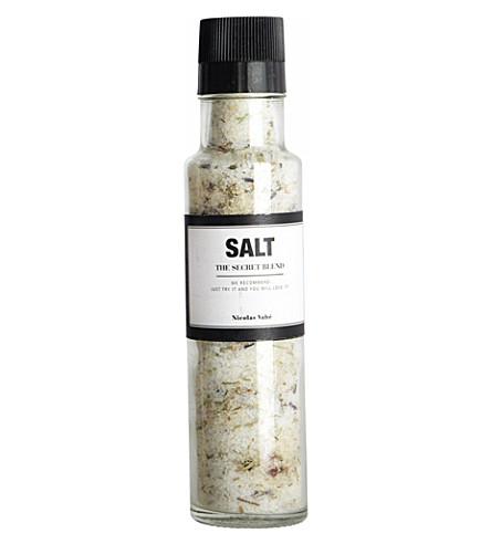 NICOLAS VAHE Secret blend salt 280g