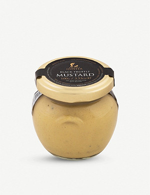 NONE Black truffle mustard 100g