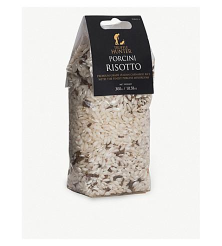 TRUFFLE HUNTERS Porcini risotto 300g
