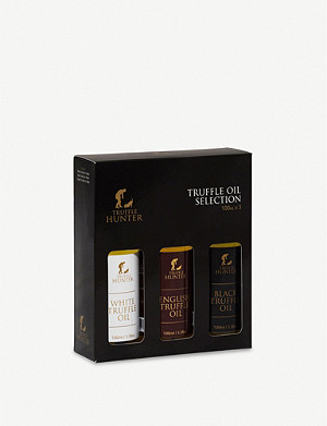 NONE Truffle oil selection 3 x 100ml