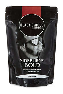 Sideburns bold coffee 227g
