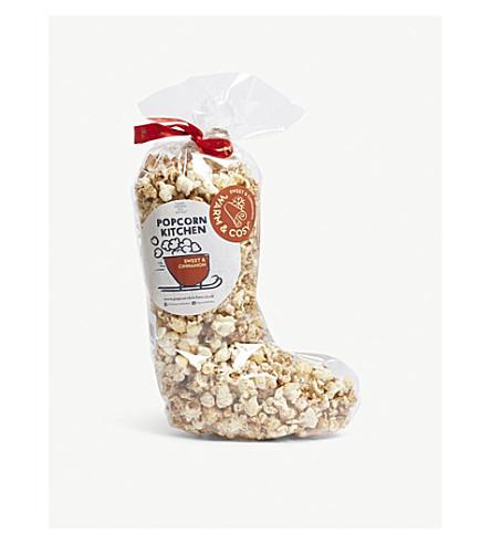 POPCORN KITCHEN Sweet and cinnamon popcorn 90g