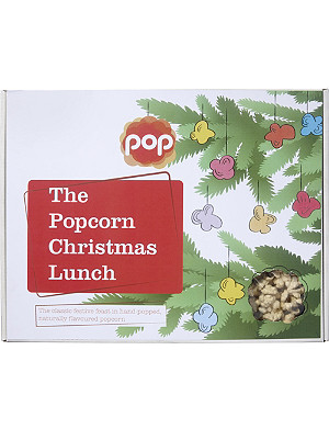 NONE The Popcorn Christmas Lunch 72g