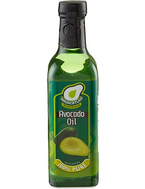 NONE Avocado oil 250ml