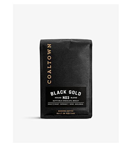 COFFEE 黑金 no3 咖啡227g