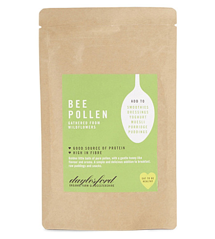 DAYLESFORD Daylesford bee pollen 100g