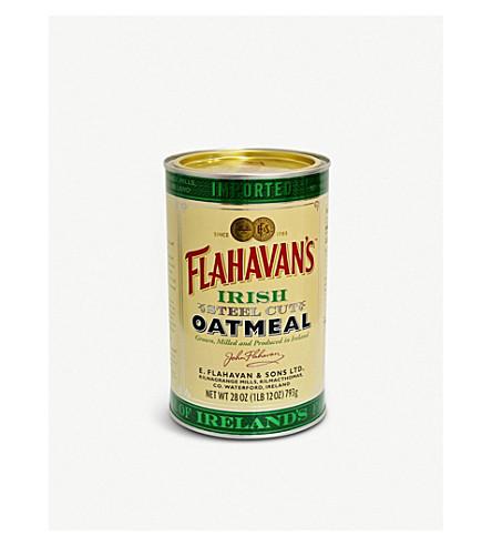 FLAHAVAN'S Irish steel cut oatmeal 793g