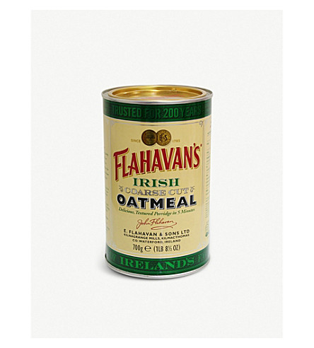 FLAHAVAN'S Irish course cut oatmeal 700g