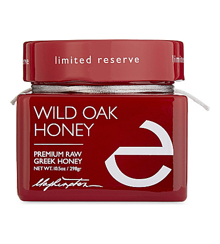EULOGIA Wild oak honey 298g