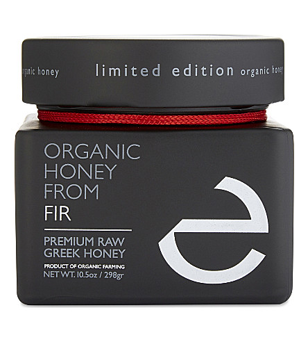 EULOGIA Limited edition organic honey from Fir 298g