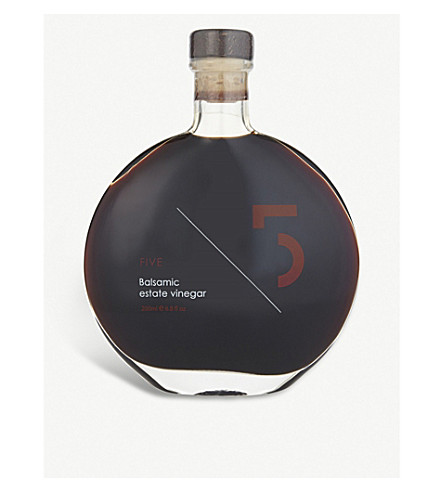 5IVE OIL 香醋房地产醋 200 毫升
