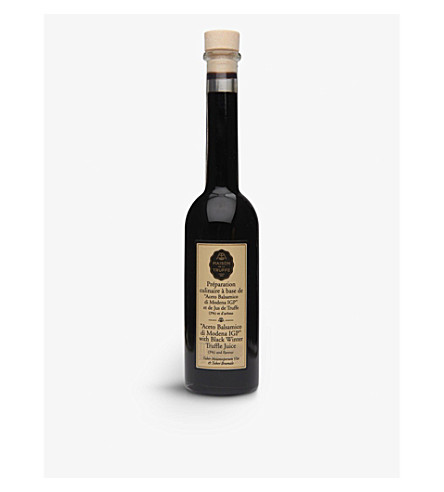 MAISON DE LA TRUFFE Balsamic Vinegar with Truffle Juice 100ml