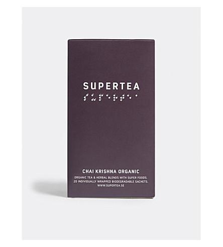 SUPERTEA Chai Krishna organic tea 30g