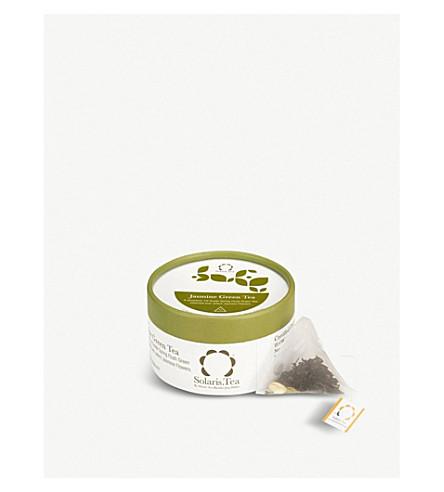 SOLARIS TEA Jasmine Green Tea 30g
