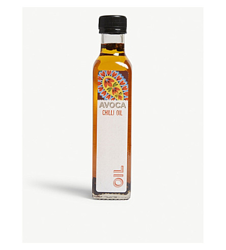 AVOCA Chilli oil 245ml