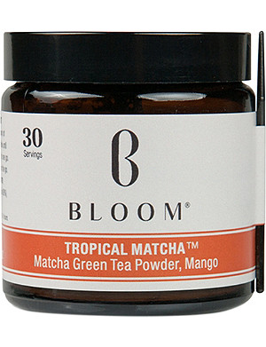 BLOOM Tropical Matcha green tea powder 30g
