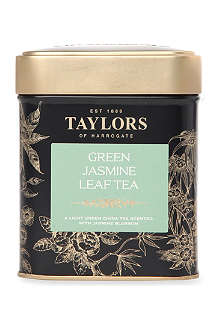 TAYLORS OF HARROGATE Green Jasmine loose leaf tea 125g