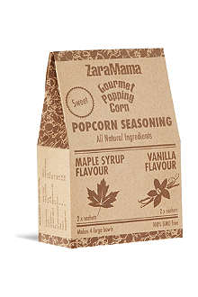 Sweet popcorn seasoning 40g