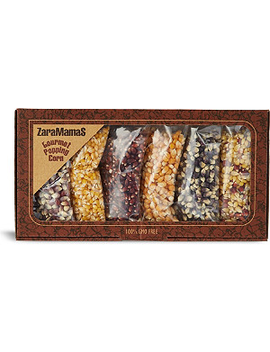 NONE Gourmet popping corn gift set