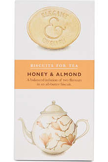 Honey & Almond biscuits 125g