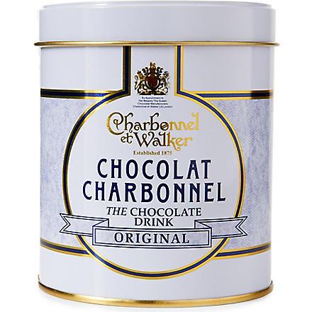 CHARBONNEL ET WALKER Chocolat Charbonnel drinking chocolate 300ml