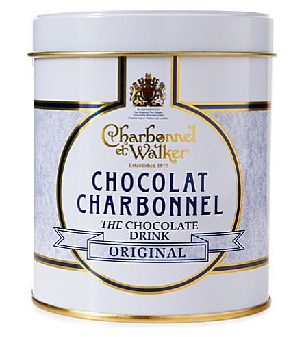 CHARBONNEL ET WALKER Chocolat Charbonnel drinking chocolate 300ml