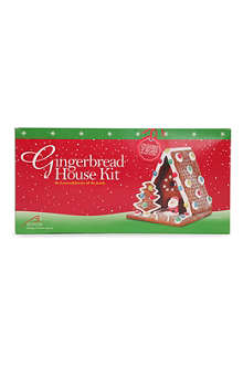 CHRISTMAS DIY gingerbread house 500g