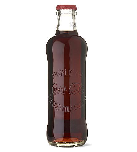 COCA-COLA Original Coca–Cola Hutchinson bottle