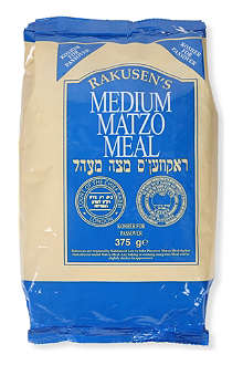 RAKUSEN Matzo meal medium 375g