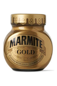 MARMITE Limited Edition Marmite Gold 250g