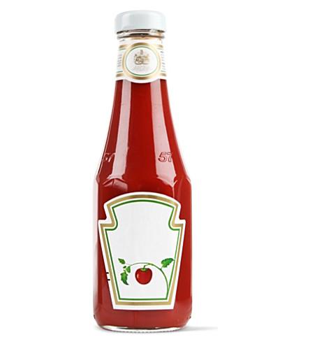 No Noise Tomato Ketchup 342g