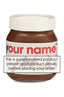 NUTELLA Personalised Nutella 400g