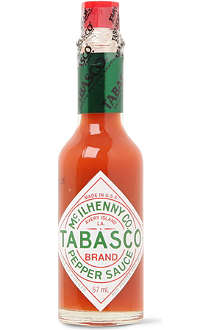 TABASCO Original Red pepper sauce 57ml