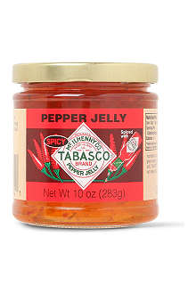 TABASCO Spicy pepper jelly 283g