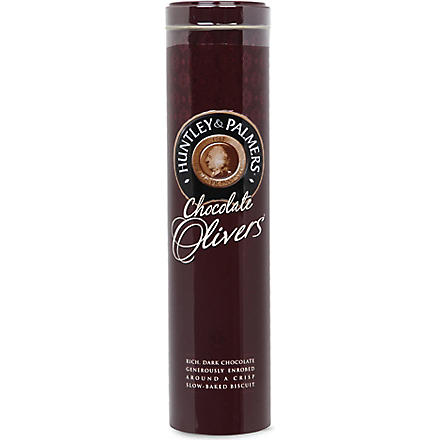 Chocolate Olivers 200g