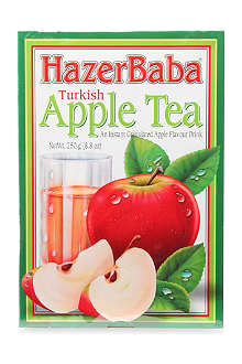 HAZER BABA Turkish apple tea drink 250g