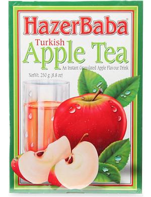 HAZER BABA Turkish apple tea drink 250g