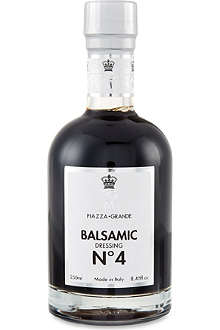 PIAZZA GRANDE MODENA Balsamic dressing No.4 250ml