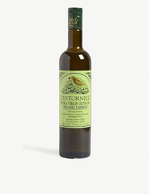 NONE Organic extra virgin olive oil 750ml